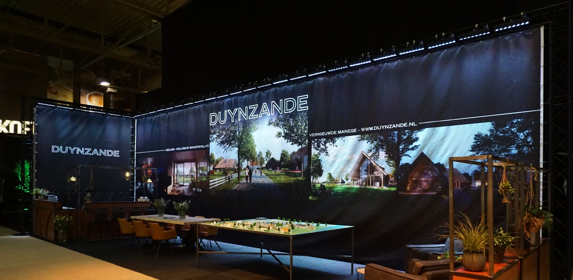 Lancering Duynzande op Indoor Brabant!