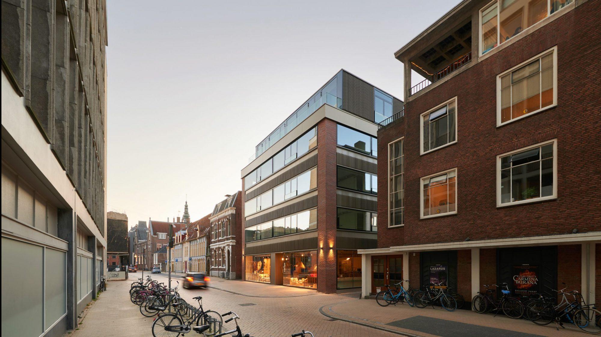 The Warehouse Groningen